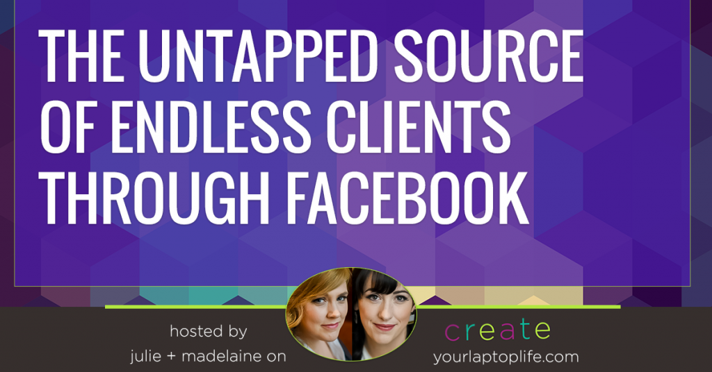 The Untapped Source for Endless Clients Through Facebook